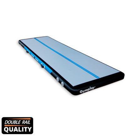 H15 mini Gymplay airtrack Trainer-double rail quality